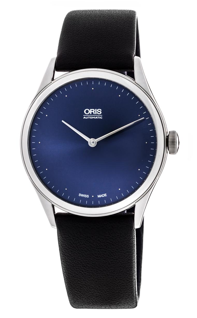 Часы Oris Artelier Thelonious Monk L.E. 732 7712 4085 LS 5 21 88 FC