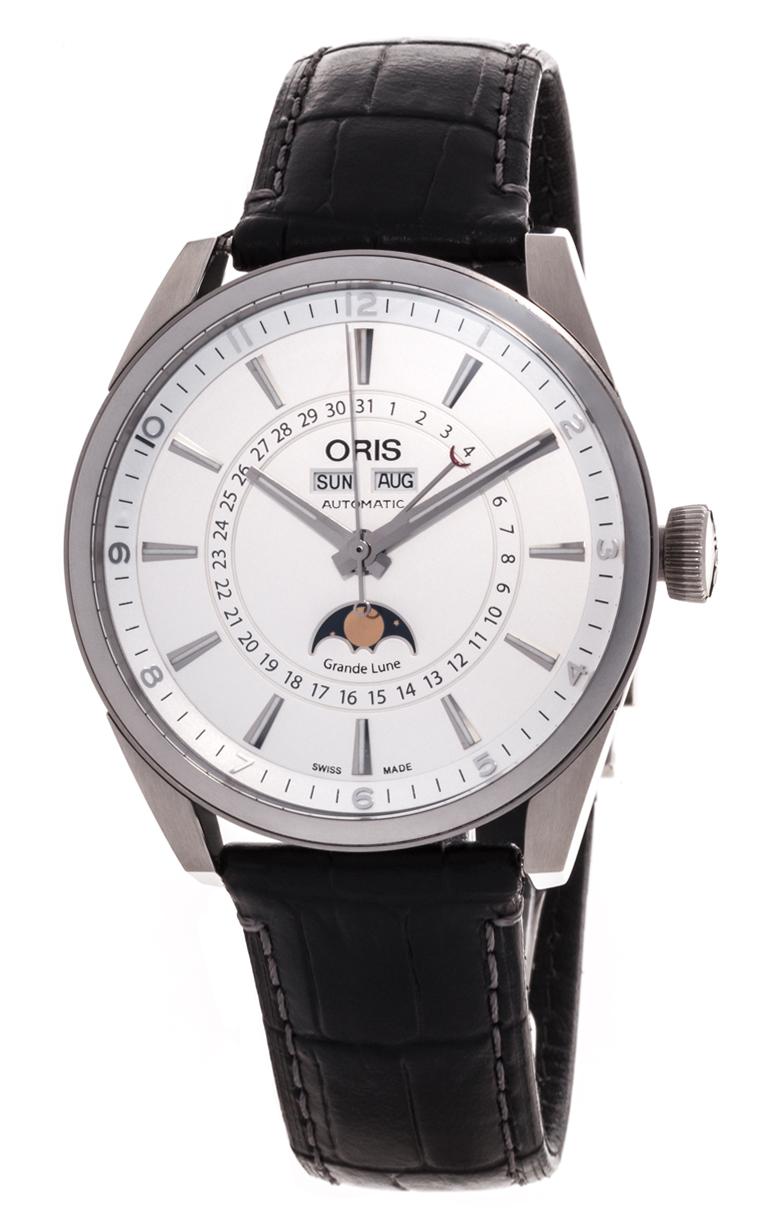 Часы Oris Artix Complication 915 7643 4051 5 21 81FC