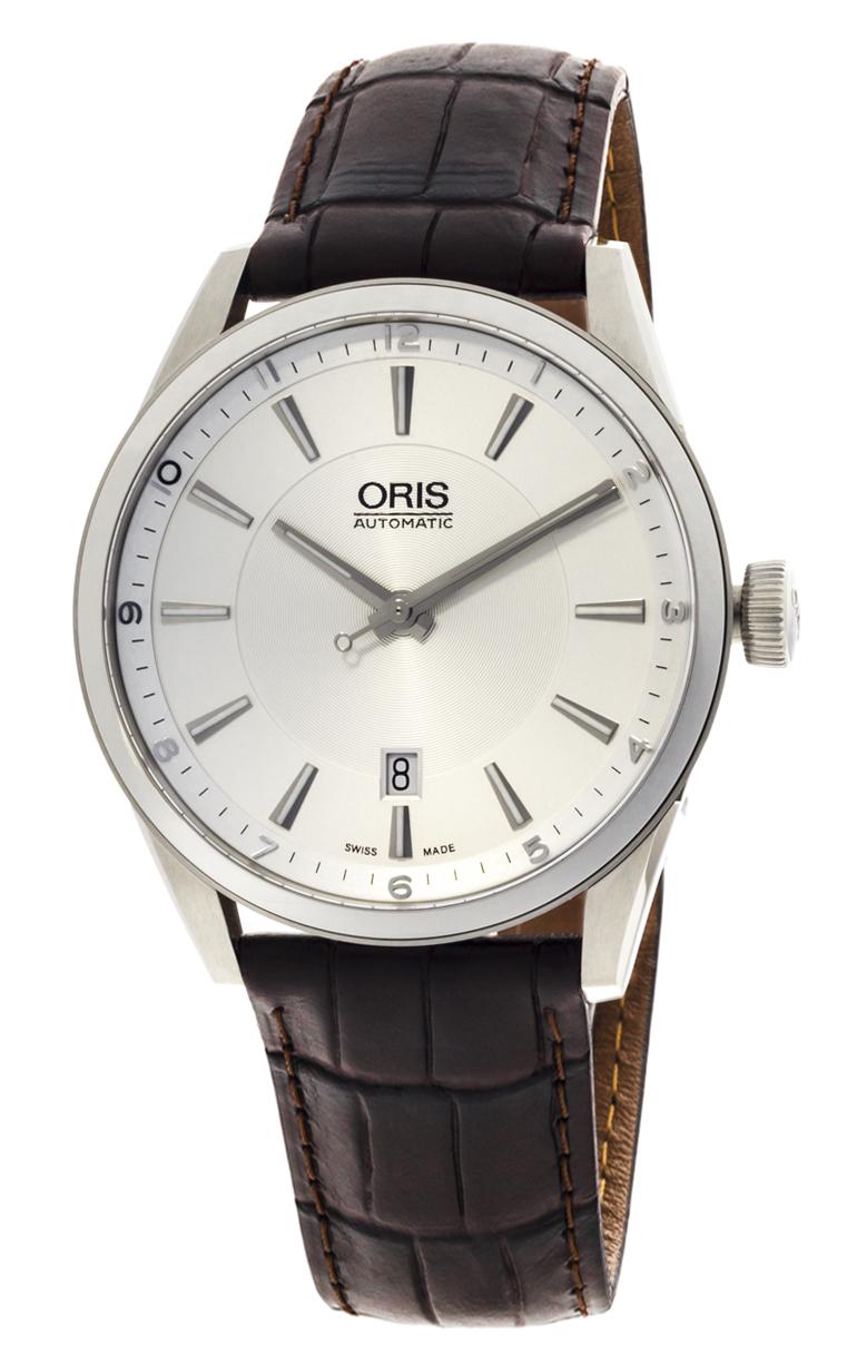 Часы Oris Artix Date 733 7642 4031 LS 5 21 80FC