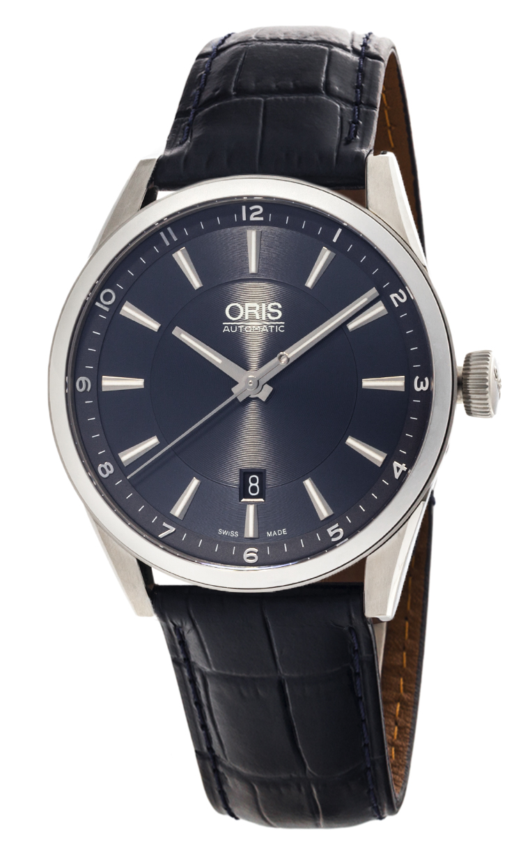 Часы Oris Artix Date 733 7642 4035 LS 5 21 85FC