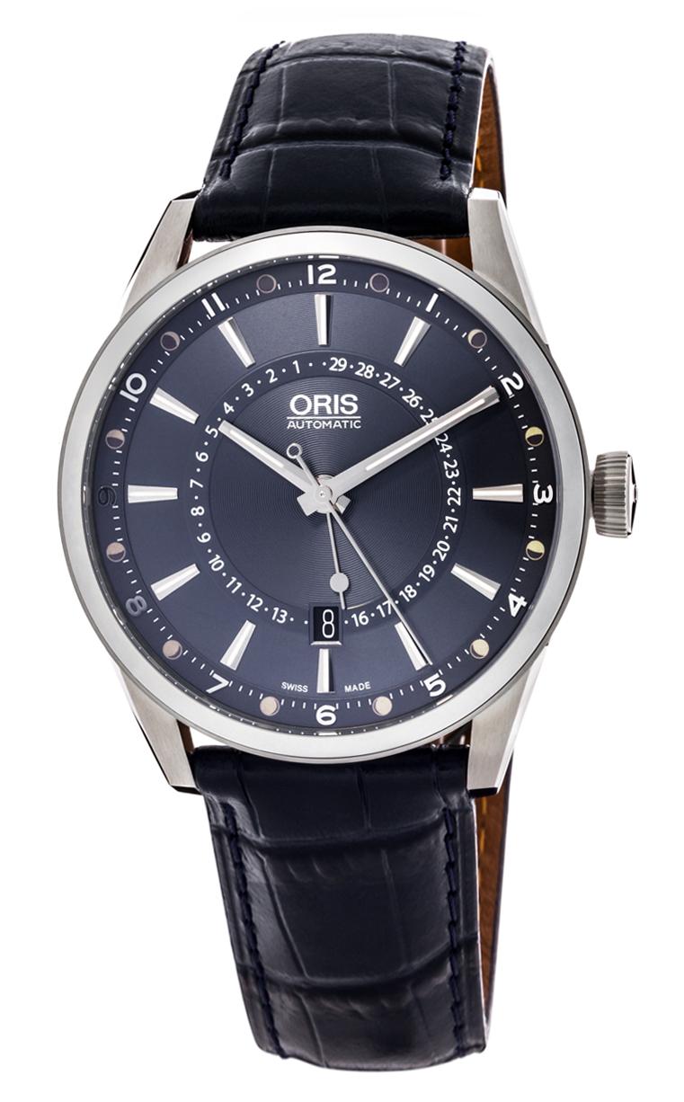 Часы Oris Artix Tycho Brahe L.E. 761 7691 4085 Set LS