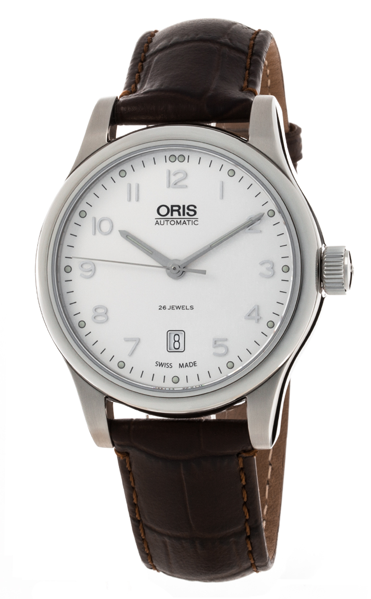 Часы Oris Classic Classic Date 733 7594 4091 LS 5 20 12