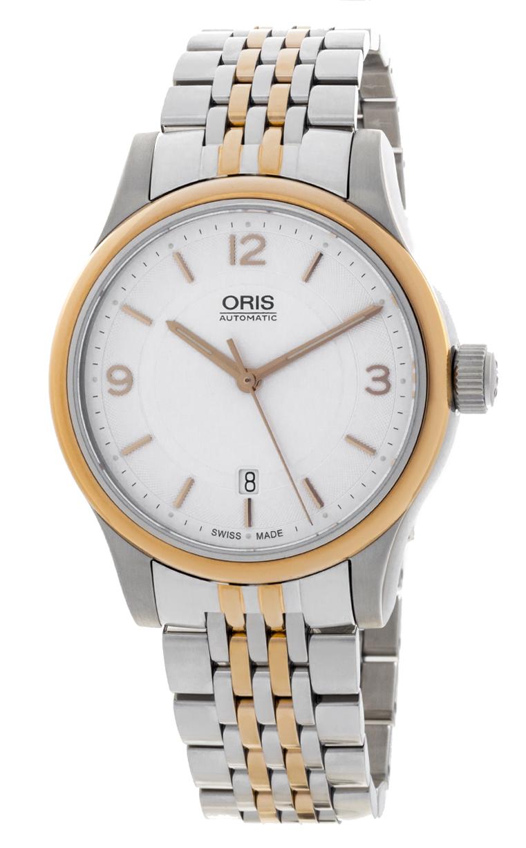 Часы Oris Culture Classic Date 733 7594 4331 MB 8 20 63