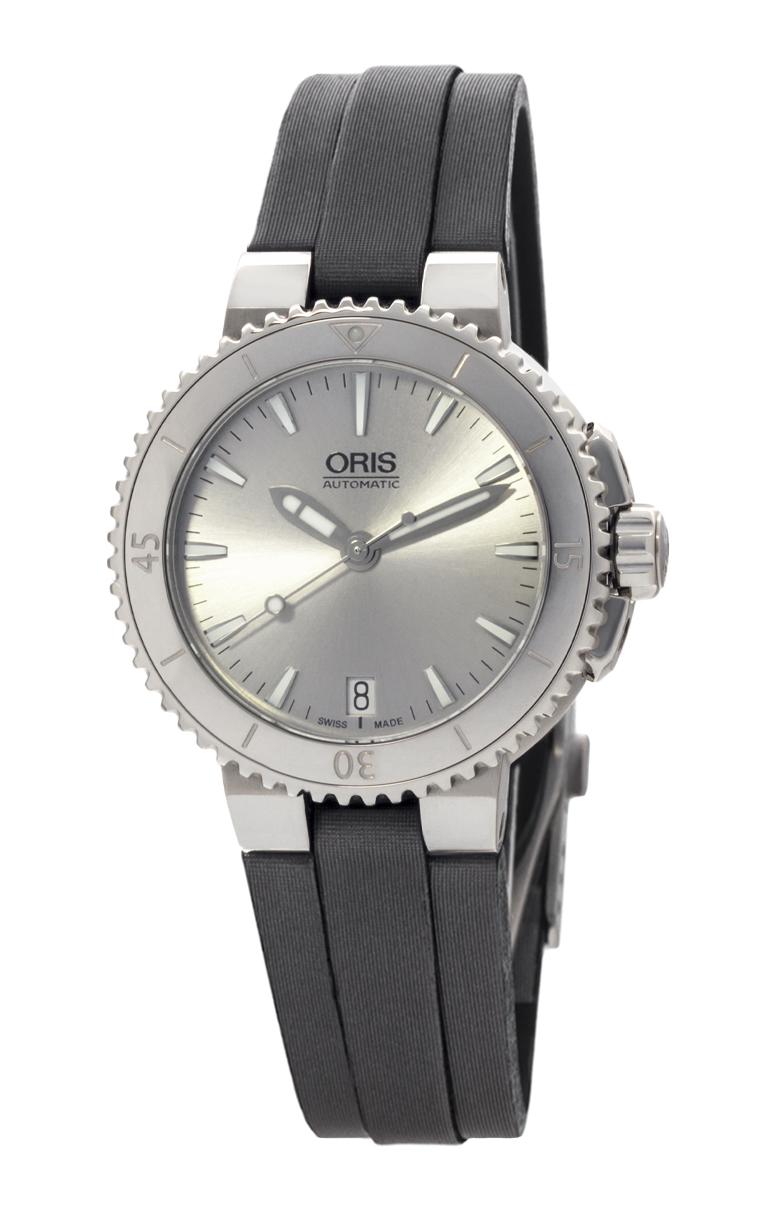 Часы Oris Aquis Date 733 7652 4141 RS 5 18 14FC