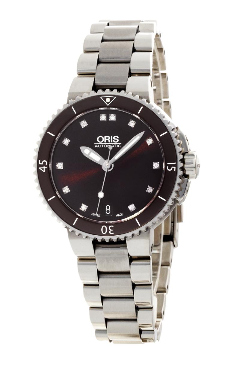 Часы Oris Aquis Date 733 7652 4192 MB 8 18 01 P