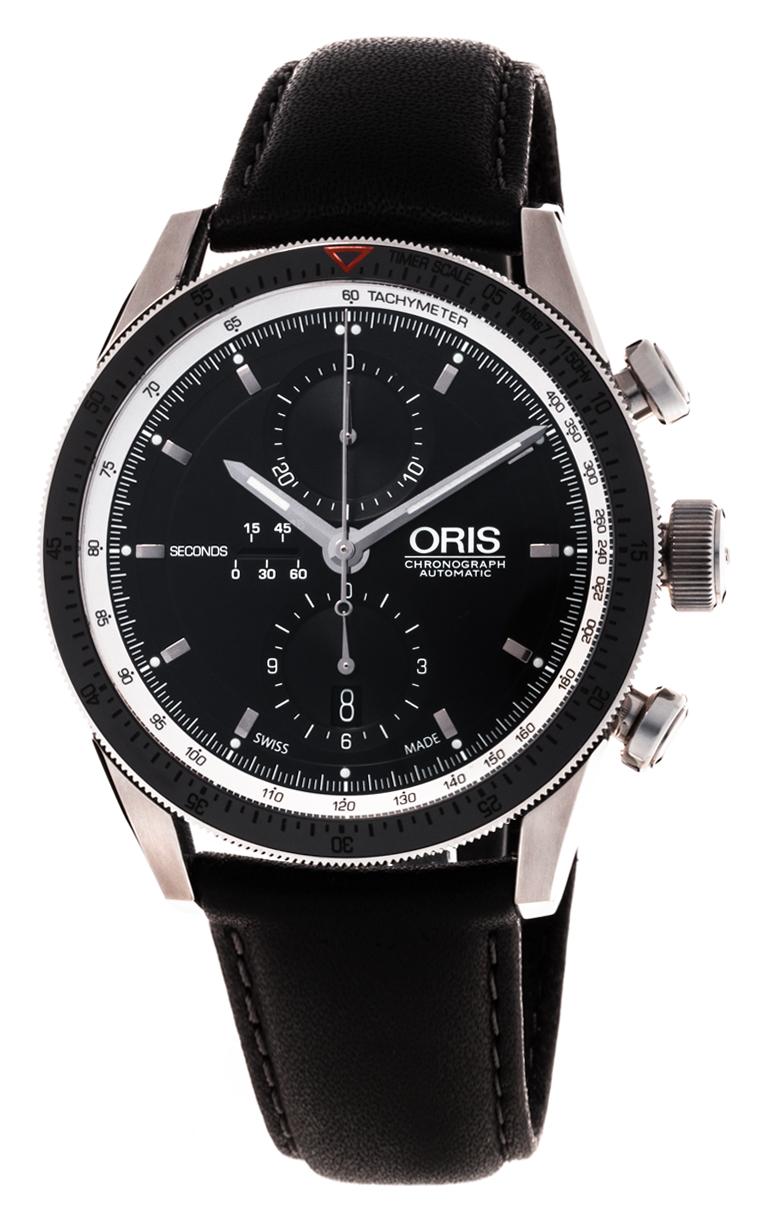 Часы Oris Artix GT Chronograph 674 7661 4154 5 22 82FC