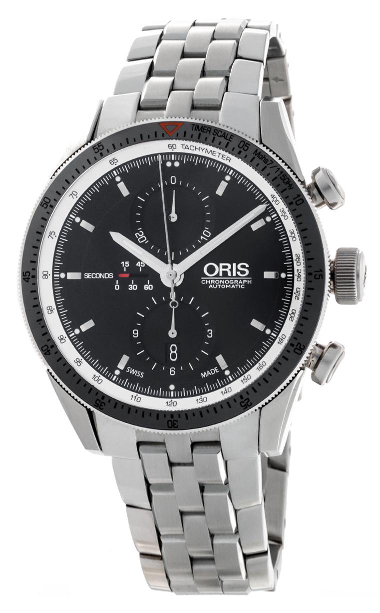 Часы Oris Artix GT Chronograph 674 7661 4154 MB 8 22 85