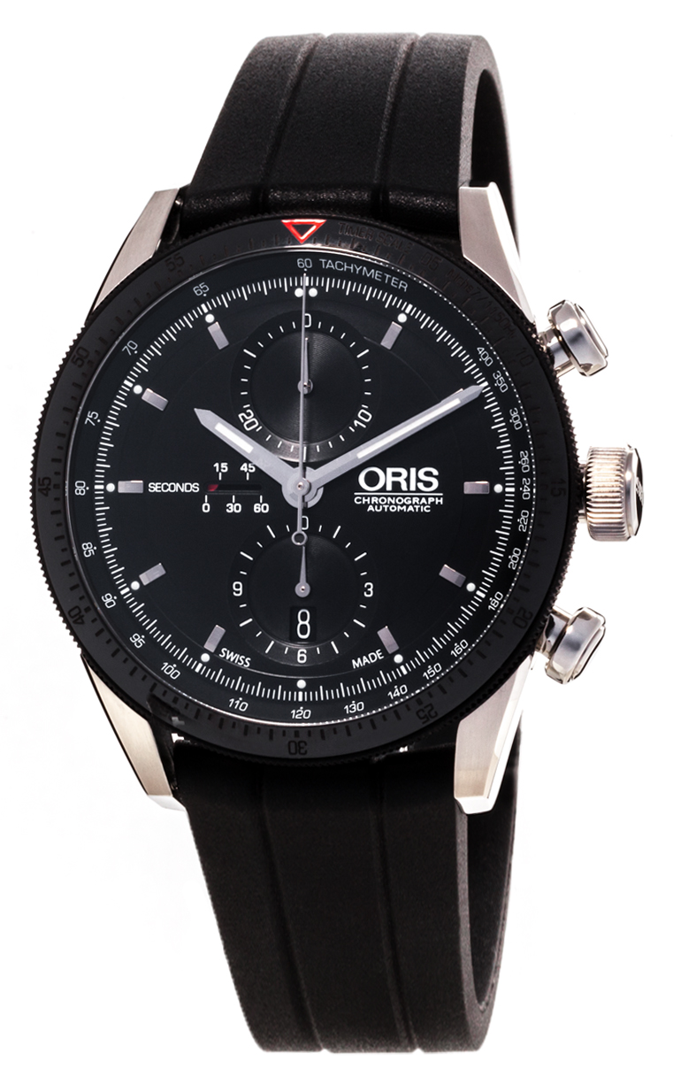 Часы Oris Artix GT Chronograph 674 7661 4434 4 22 20FC