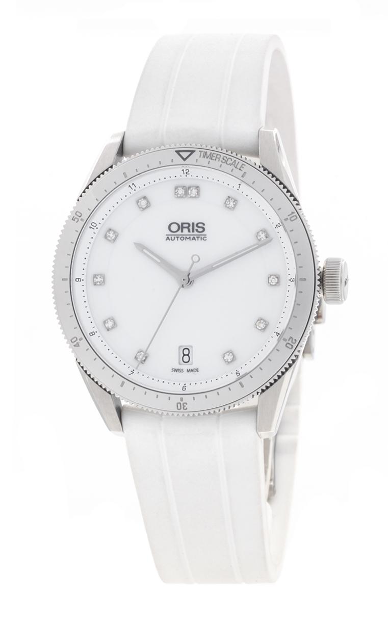 Часы Oris Artix GT Date Diamonds 733 7671 4191 RS 4 18 30FC