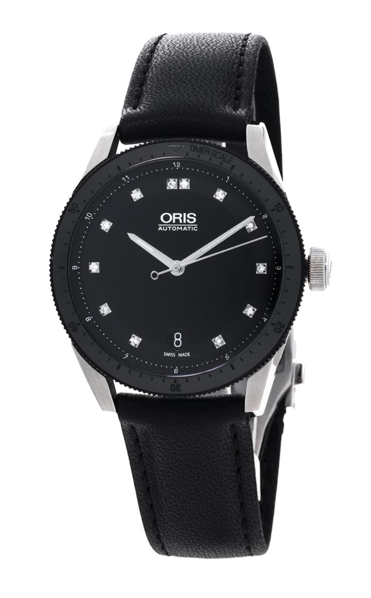 Часы Oris Artix GT Date Diamonds 733 7671 4494 LS 5 18 82FC