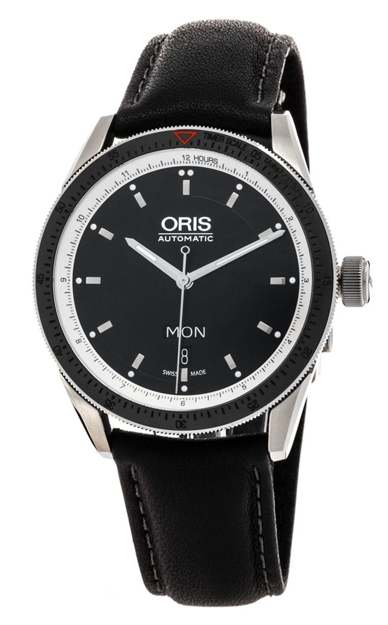 Часы Oris Artix GT Day Date 735 7662 4154 LS 5 21 82FC