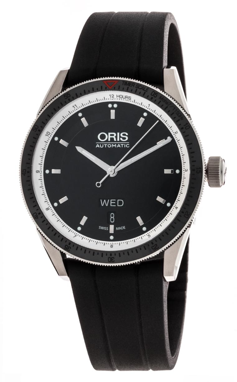 Часы Oris Artix GT Day Date 735 7662 4154 RS 4 21 20FC