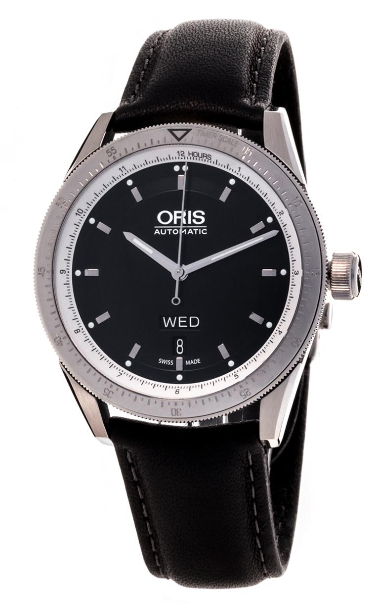 Часы Oris Artix GT Day Date 735 7662 4174 5 21 82FC
