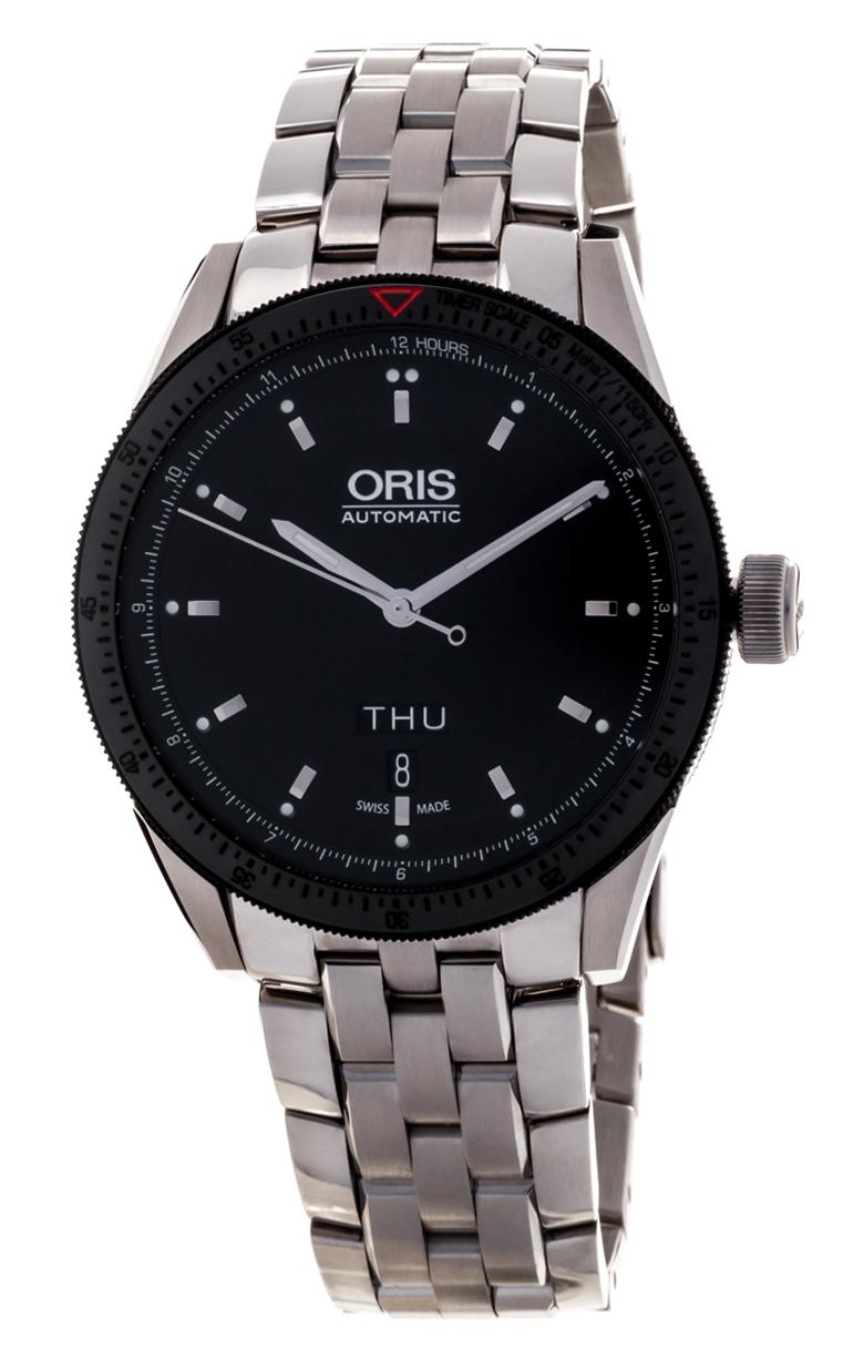 Часы Oris Artix GT Day Date 735 7662 4434 8 21 85