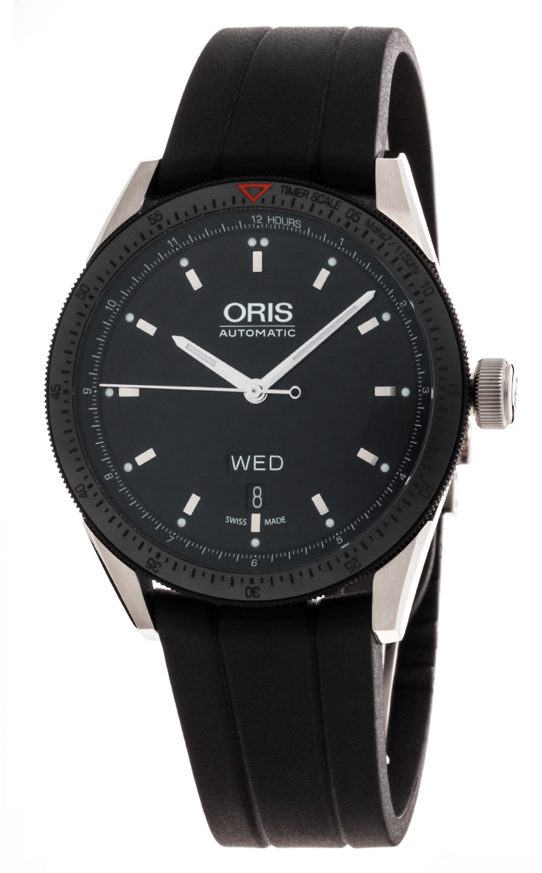 Часы Oris Artix GT Day Date 735 7662 4434 RS 4 21 20FC
