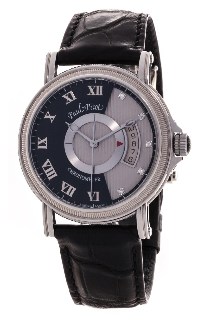 Часы Paul Picot Artelier Classic COSC P3351.SG.2022.3201