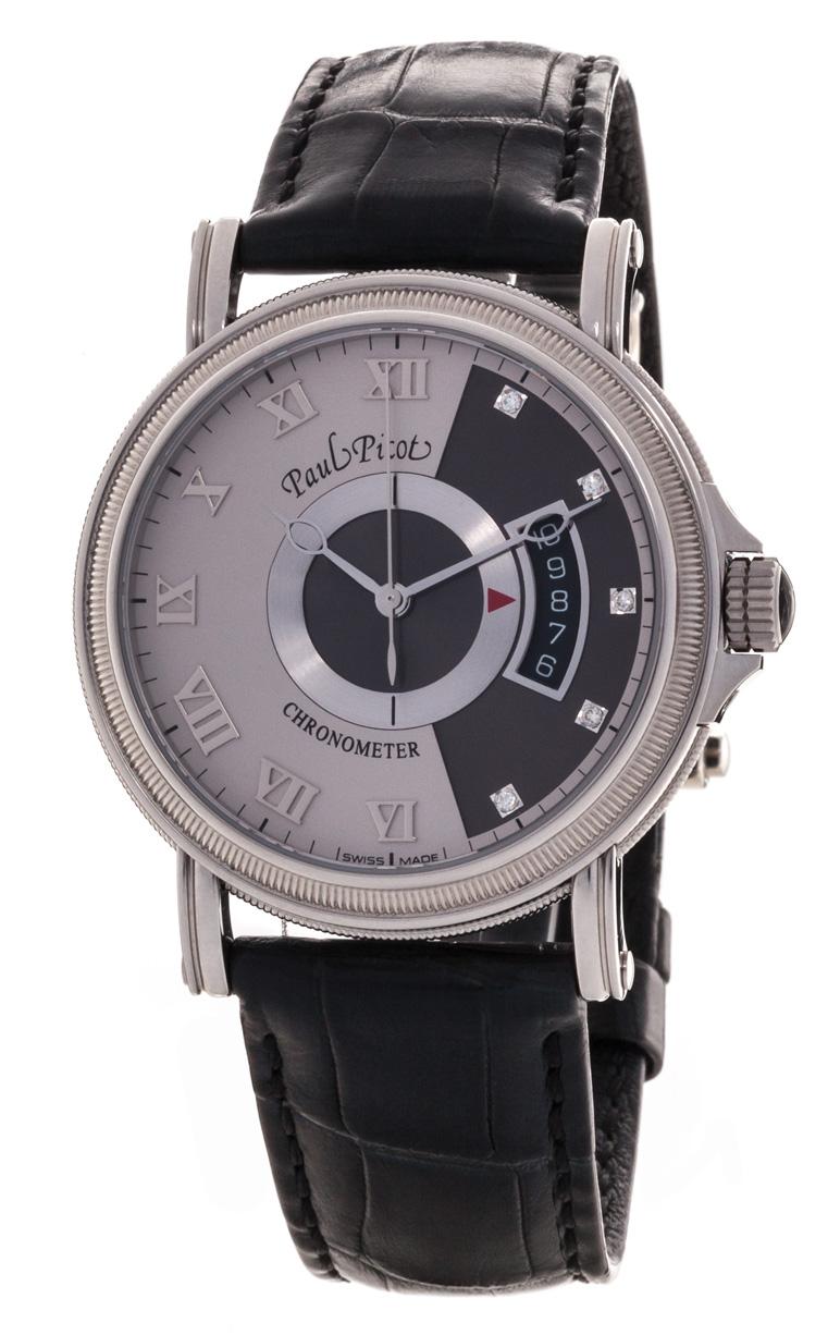 Часы Paul Picot Artelier Classic COSC P3351.SG.2022.7206