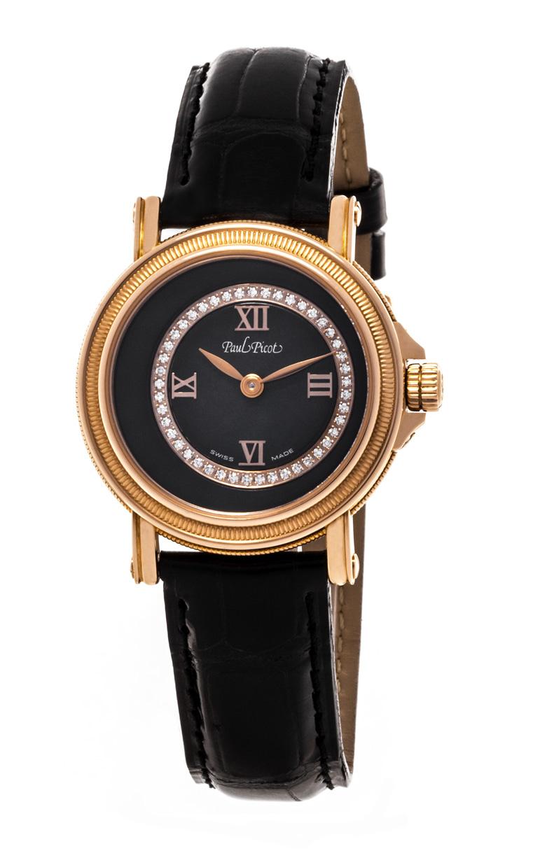 Часы Paul Picot Artelier Classic 33 mm P4016.84.3D04L001