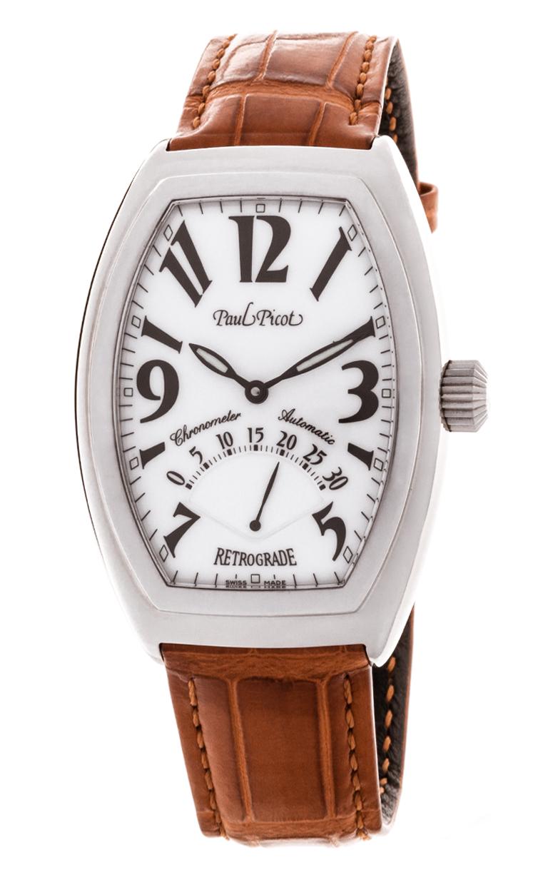 Часы Paul Picot Firshire 3000 Secondes Retrograde P0773.SG.2221.1413