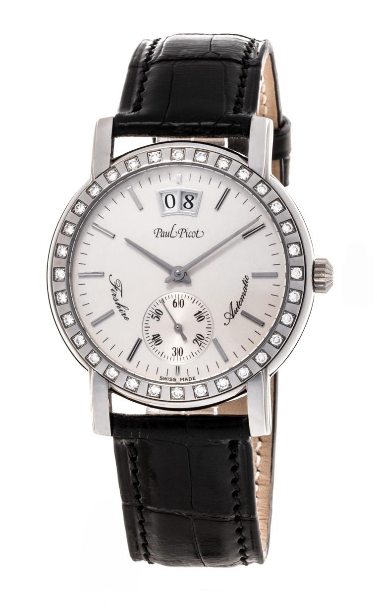 Часы Paul Picot Firshire Ronde AutoDate P7047.20D32.771L001