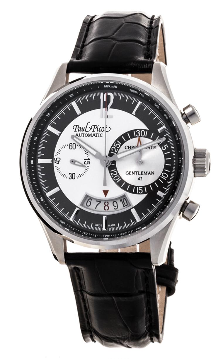 Часы Paul Picot Gentleman ChronoDate P2134Q.SG.1022.8401