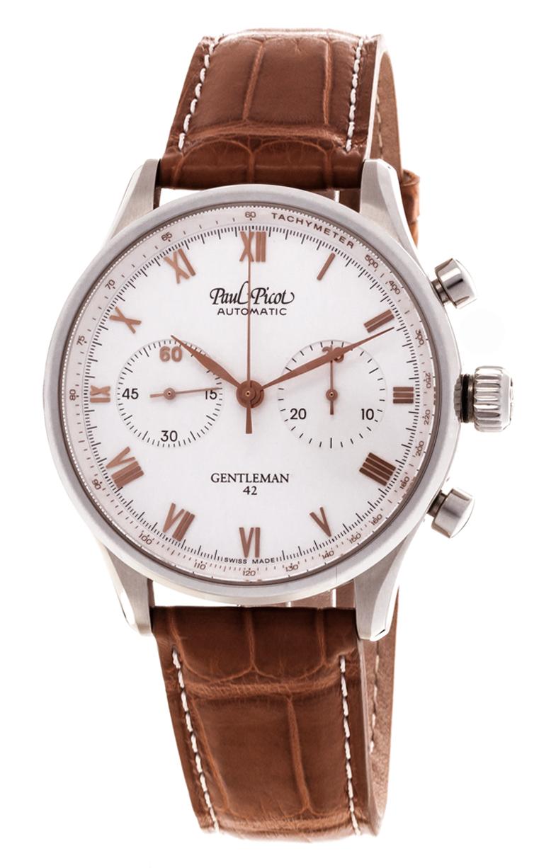 Часы Paul Picot Gentleman Chronograph P7056.20.714L022