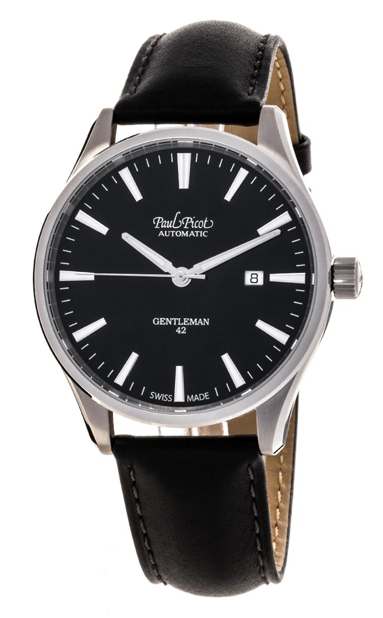 Часы Paul Picot Gentleman Classic P2061.SG.3021.3601