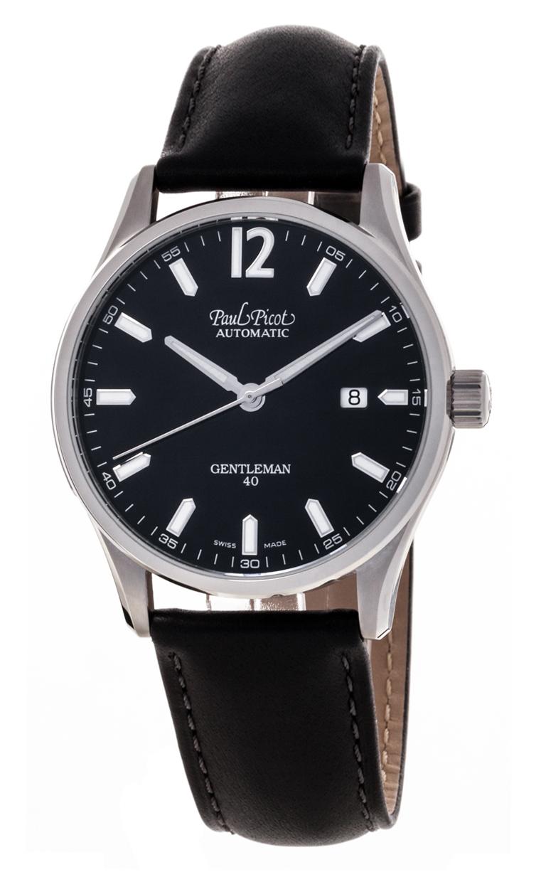Часы Paul Picot Gentleman Classic P4104.SG.1021.3601