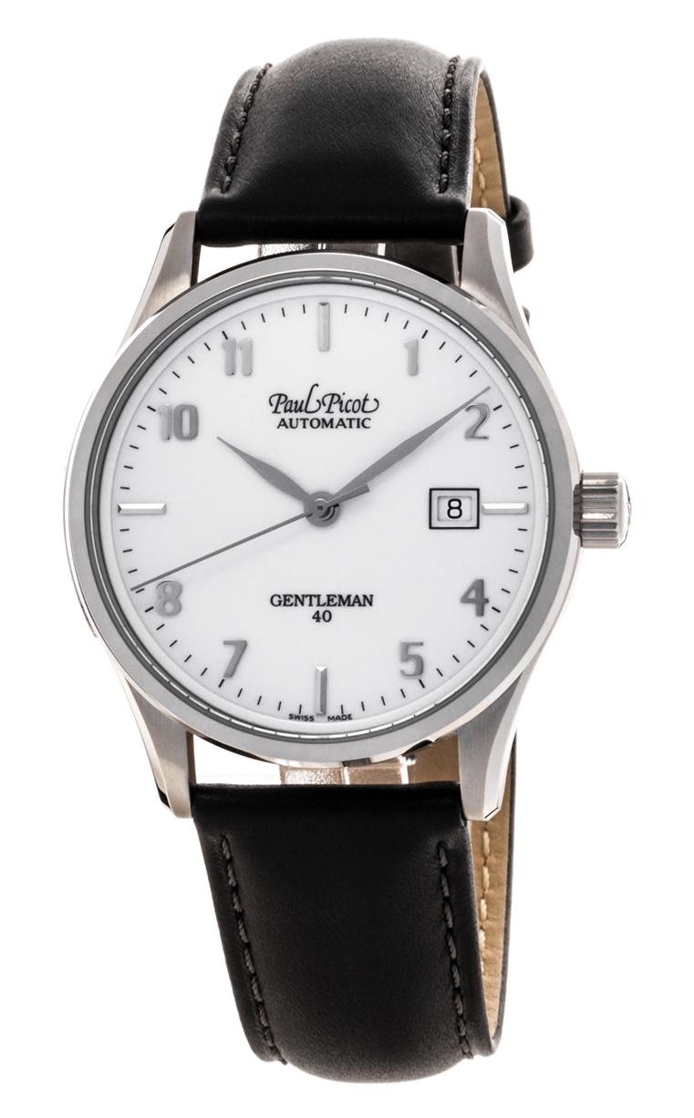 Часы Paul Picot Gentleman Classic P4104.SG.3021.1601