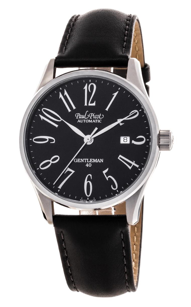 Часы Paul Picot Gentleman Classic P4104.SG.3021.3301