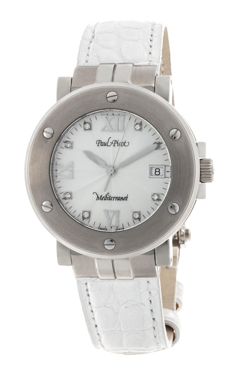 Часы Paul Picot Mediterranee 40 mm P4106.20LV.7D1CY051