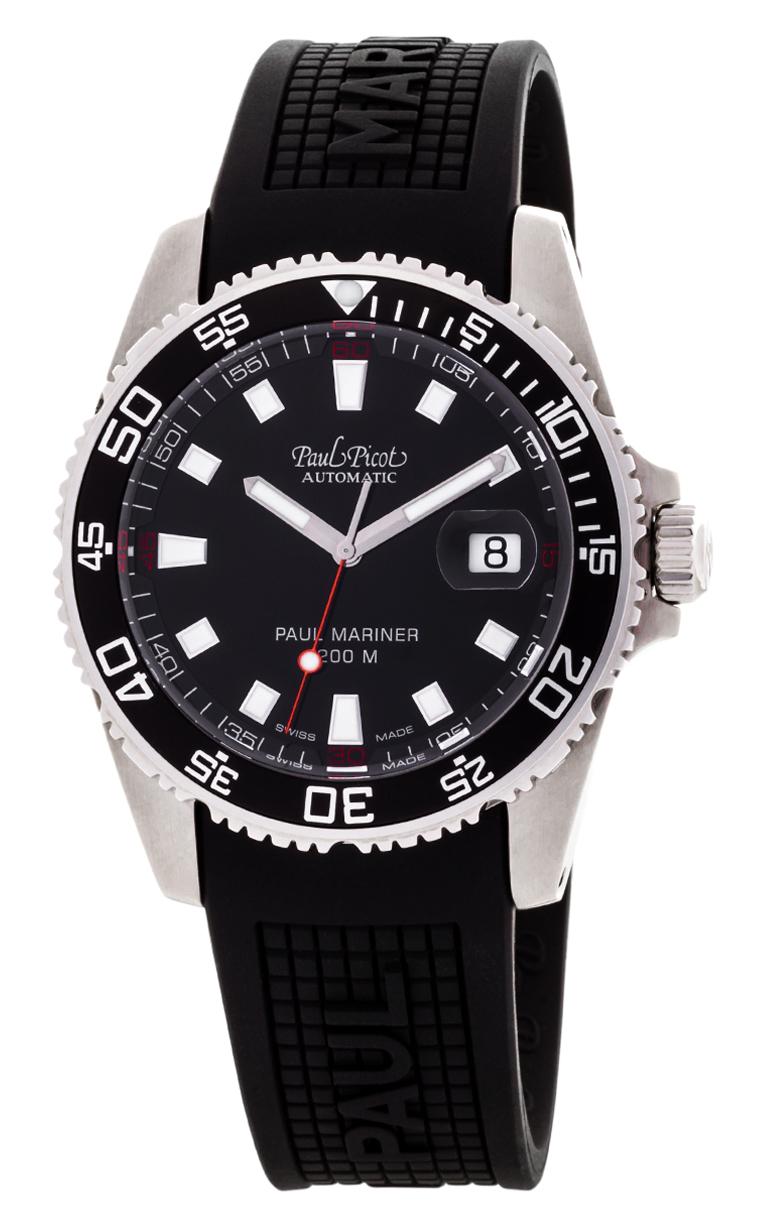 Часы Paul Picot Paul Mariner III P4352.SGN.3614CM001