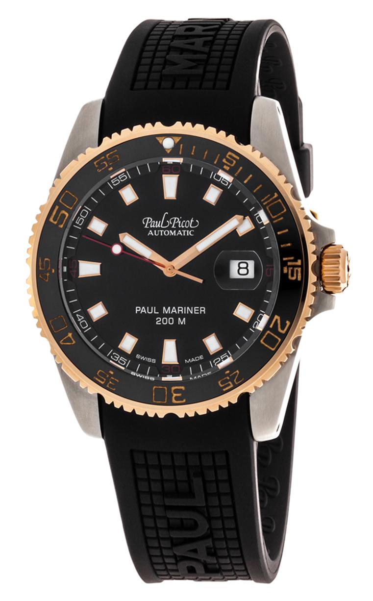 Paul Picot Paul Mariner III P4352.SRG.CN.3624CM001