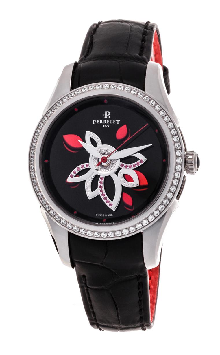 Часы Perrelet Diamond Flower A2037/3