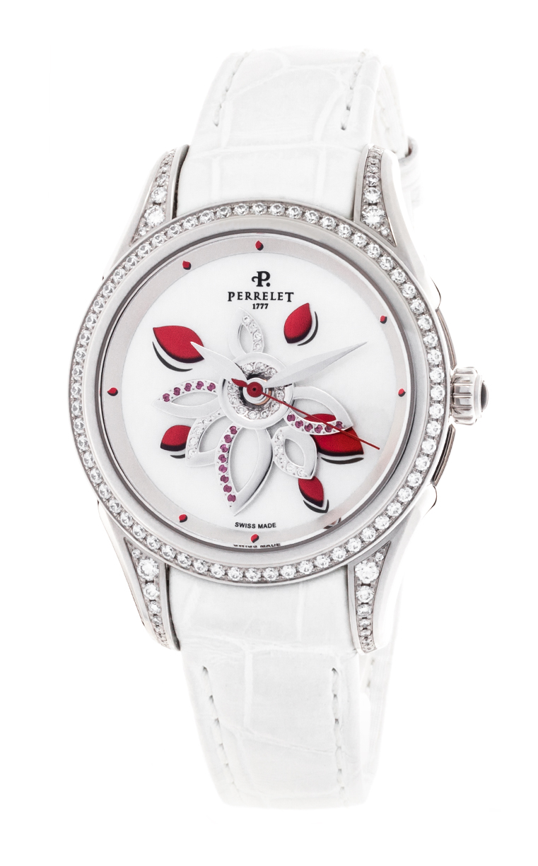 Часы Perrelet Diamond Flower A2038/1