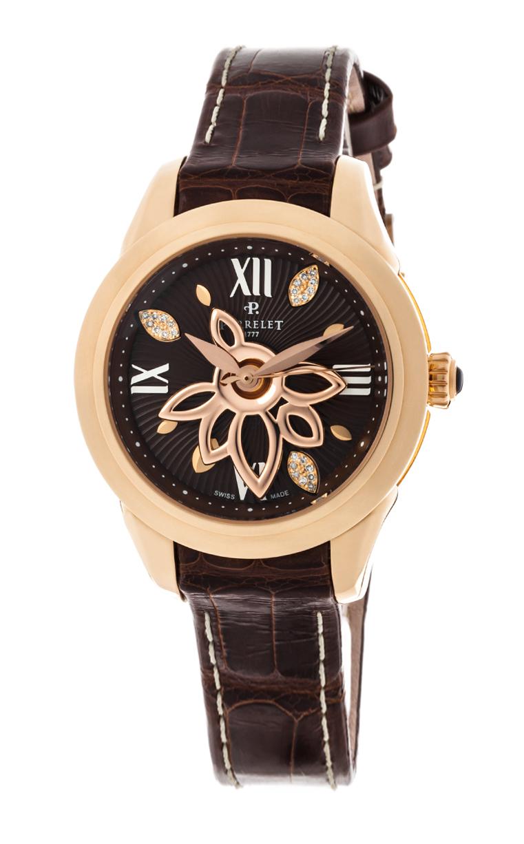 Часы Perrelet New Diamond Flower A3032/3