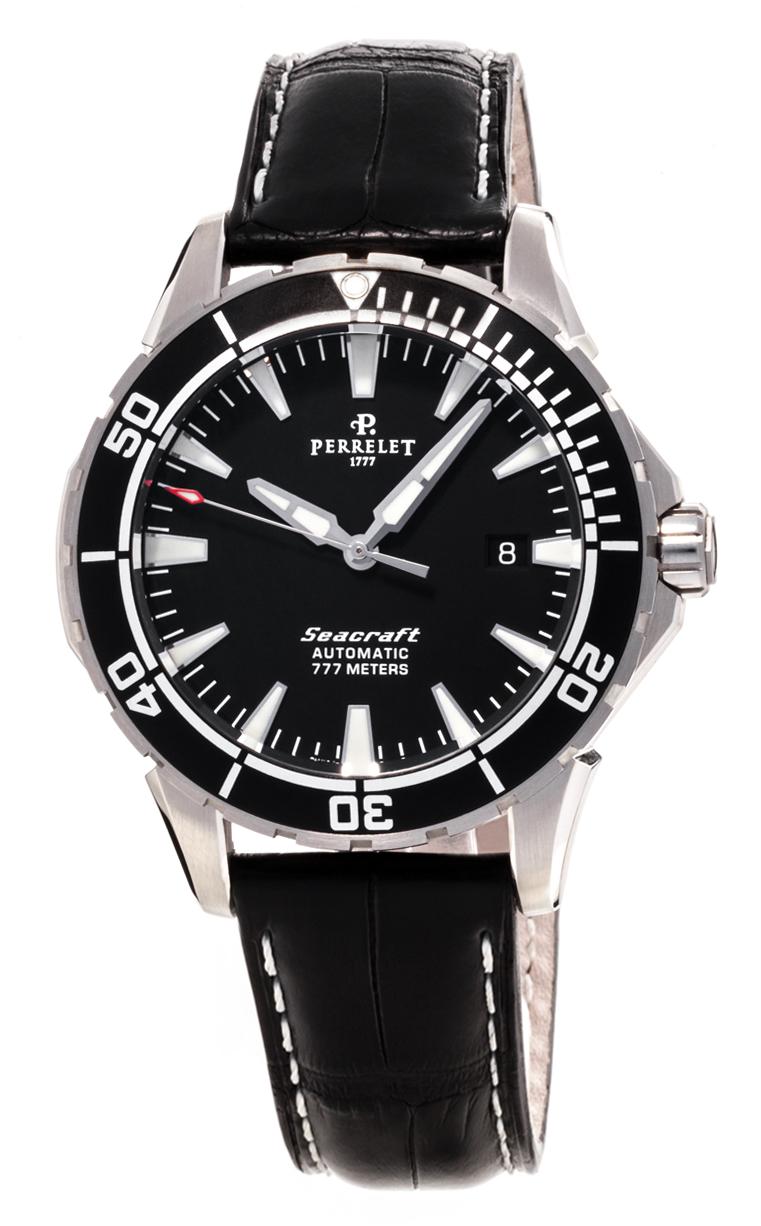 Часы Perrelet Seacraft 3 Hands-Date A1053/2