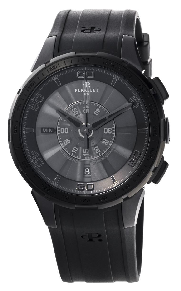 Часы Perrelet Turbine Chrono A1079/1