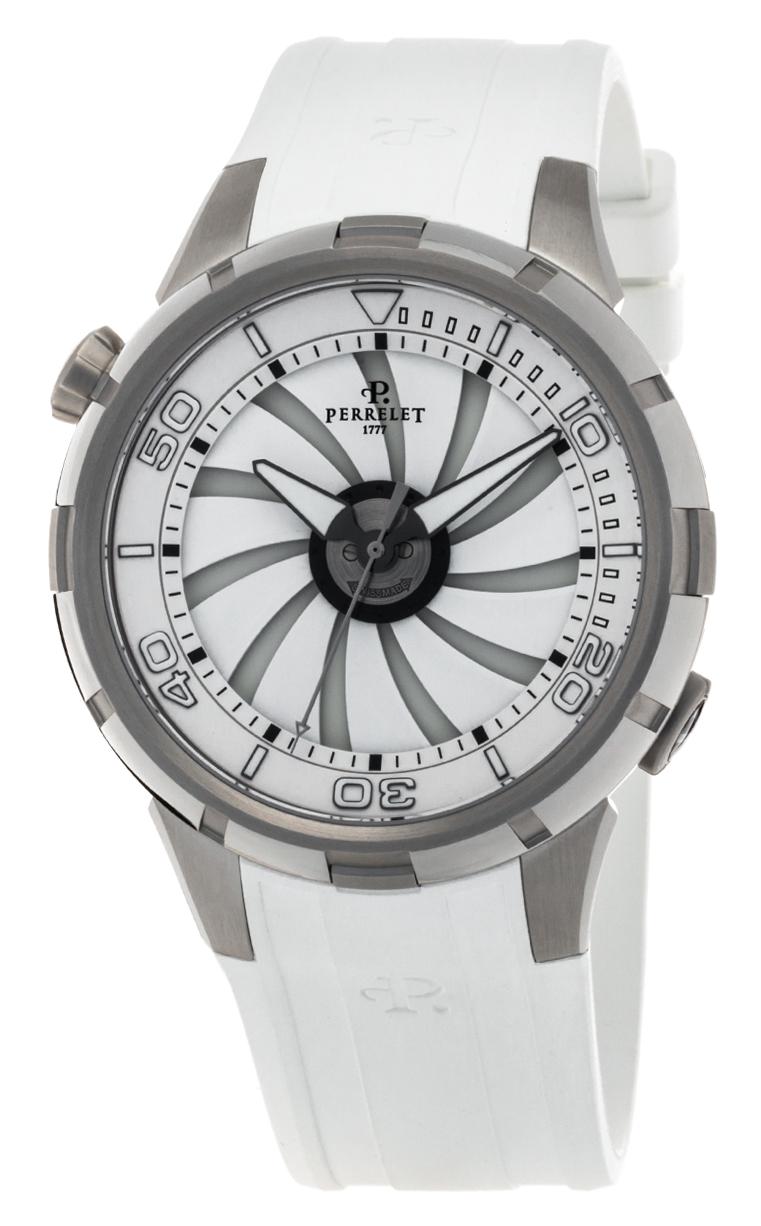 Часы Perrelet Turbine Diver A1066/2