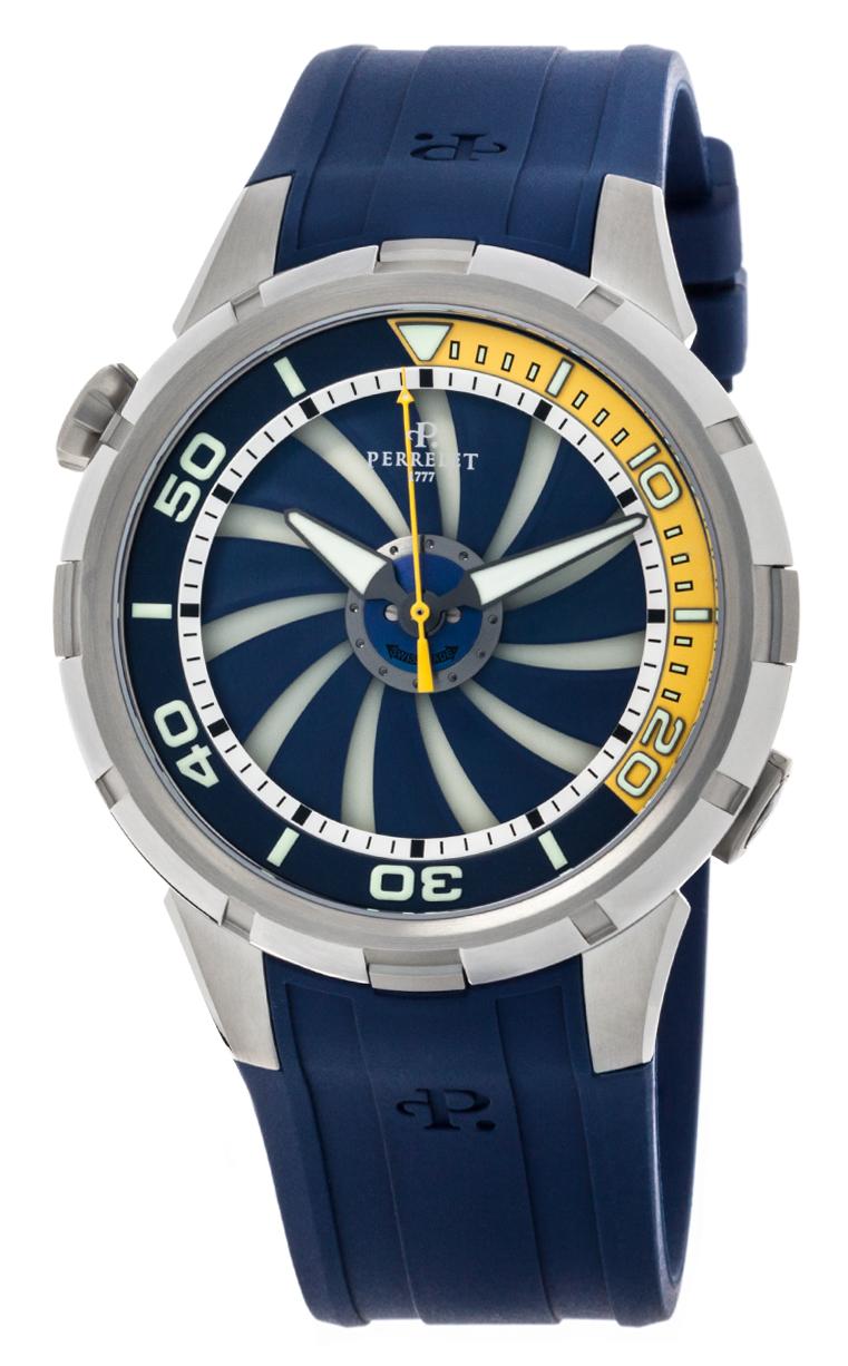 Часы Perrelet Turbine Diver A1066/3