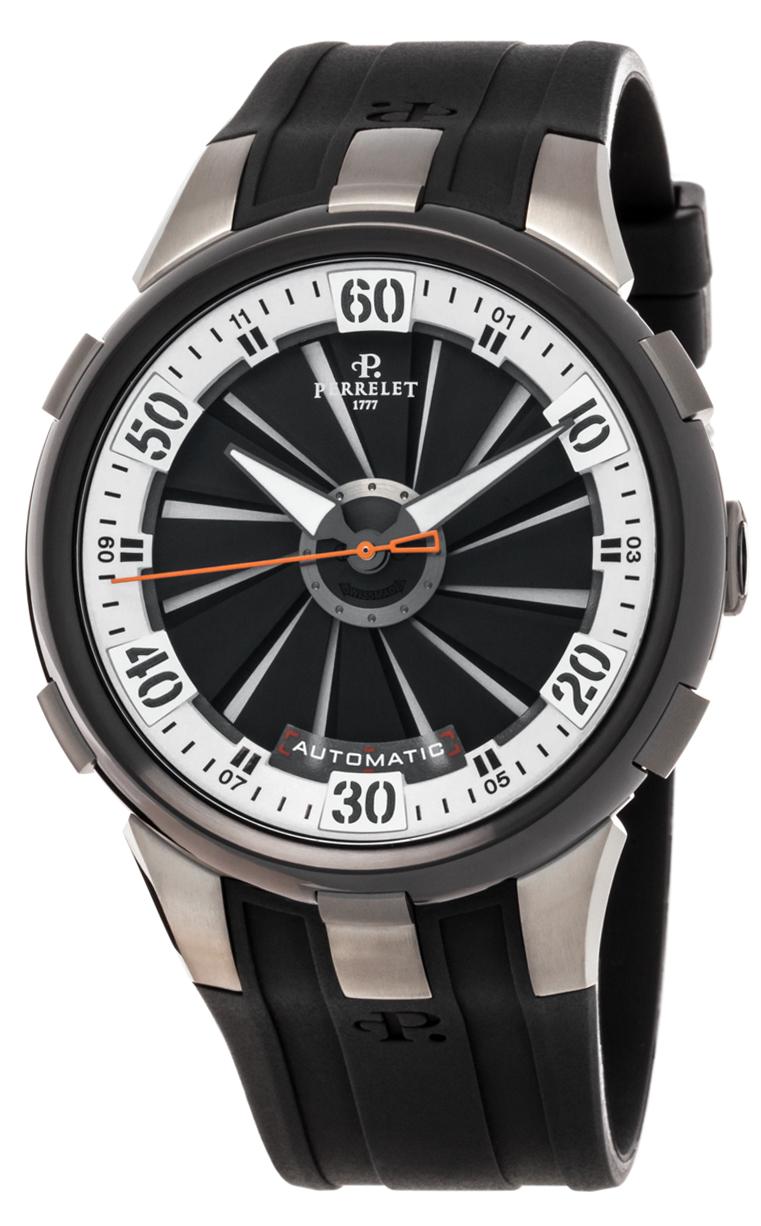 Часы Perrelet Turbine XL A1050/4