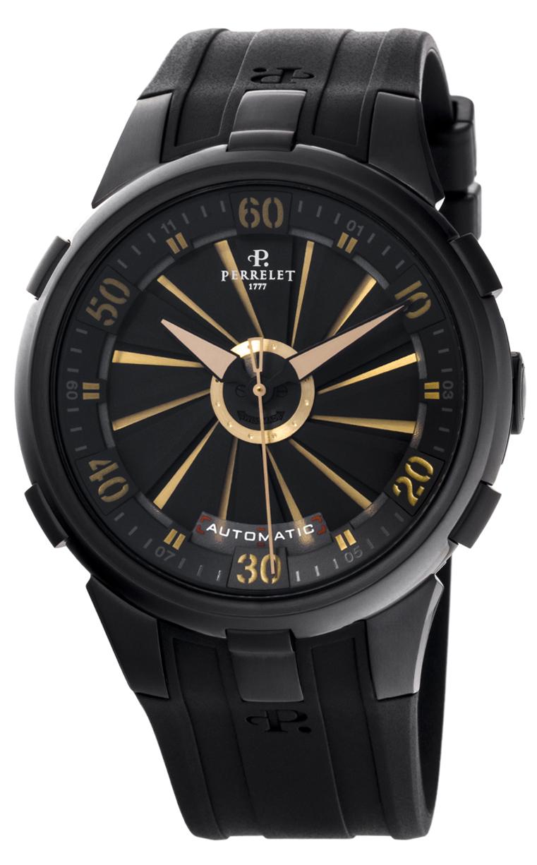 Часы Perrelet Turbine XL Vegas L.E. A4053/1