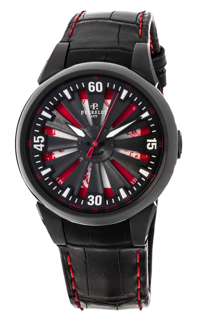 Часы Perrelet Turbine Helvetia S.E. A4037/1