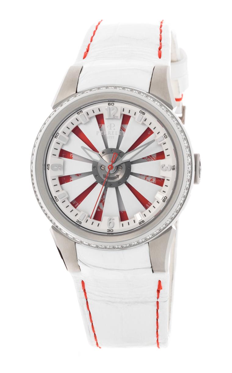 Часы Perrelet Turbine Helvetia S.E. A4038/1