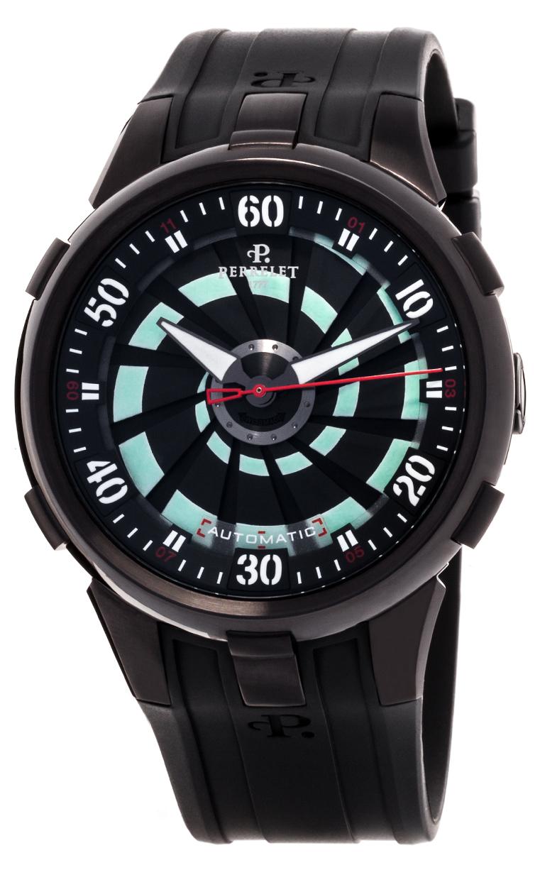 Часы Perrelet Turbine XL Paranoia S.E. A4024/1