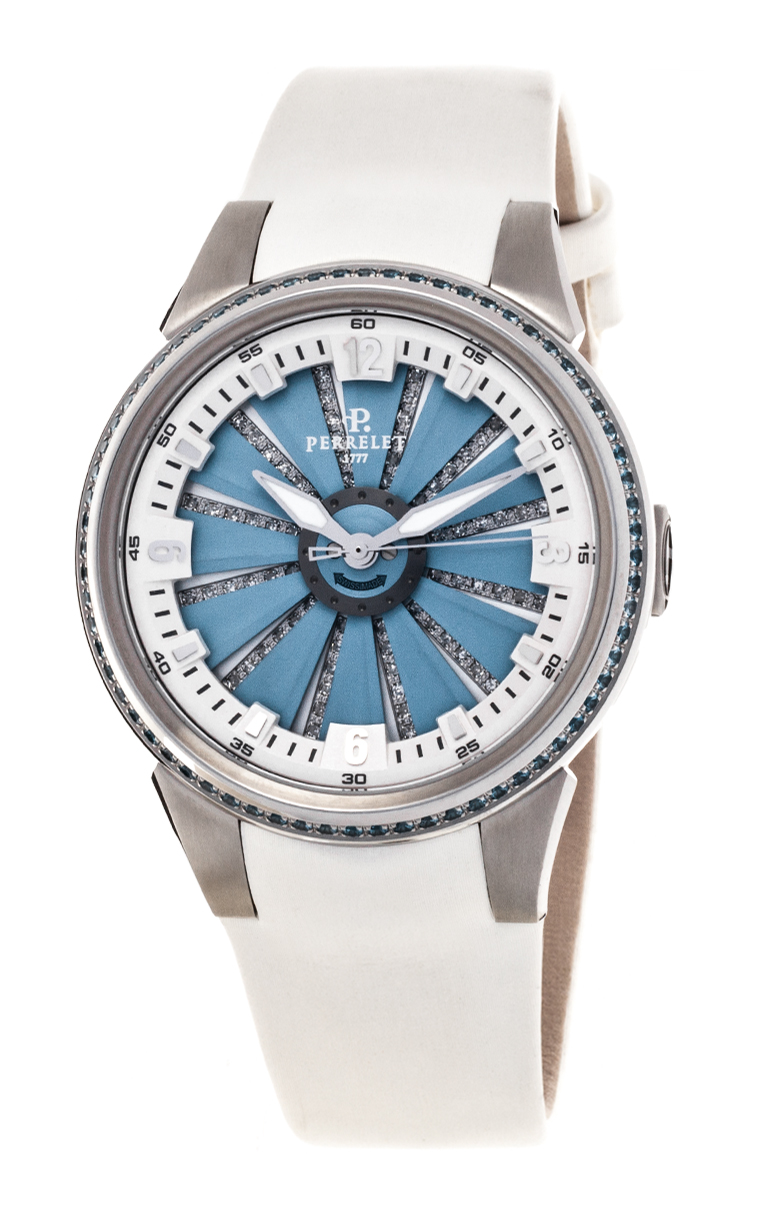 Часы Perrelet Turbine XS Taste L.E. A2061/4