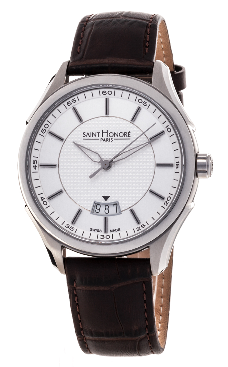 Часы Saint Honore Carrousel 42 mm Quartz 861050 1AFIN