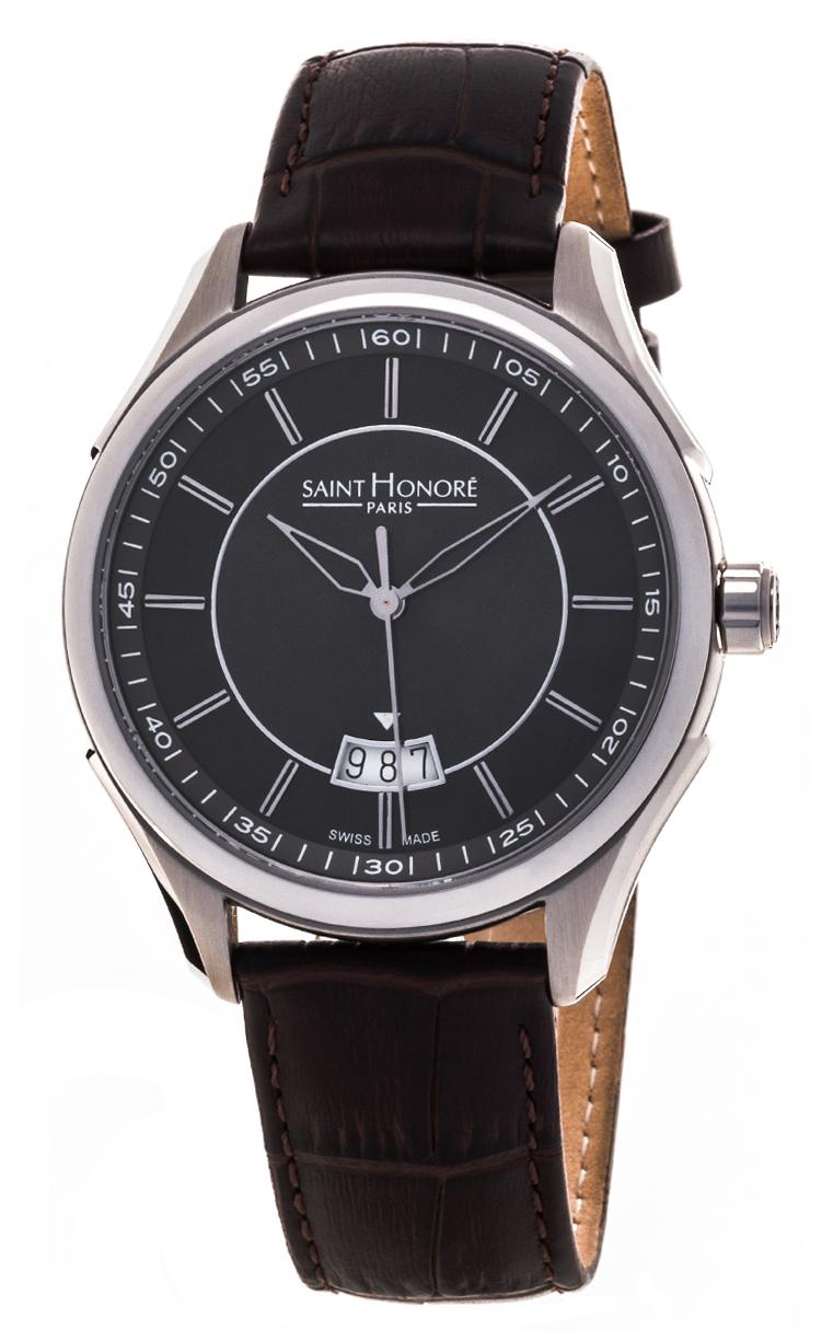 Часы Saint Honore Carrousel 42 mm Quartz 861050 1GIN