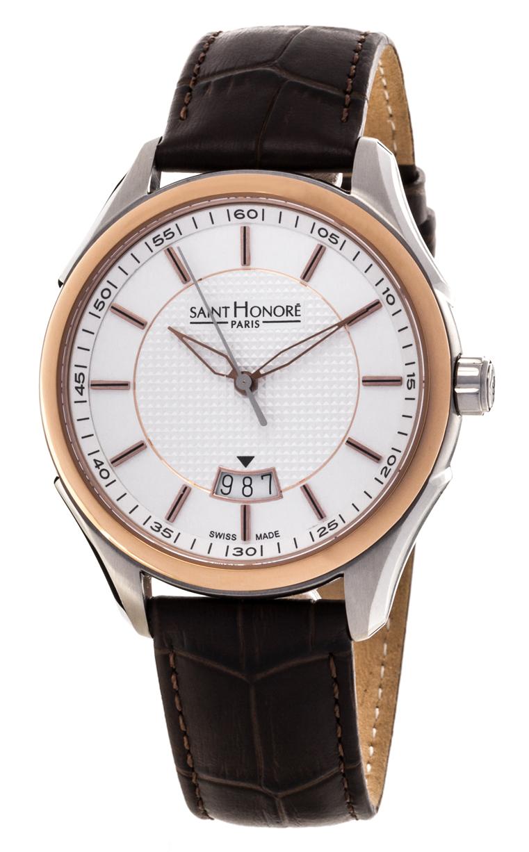 Часы Saint Honore Carrousel 42 mm Quartz 861050 6AFIR