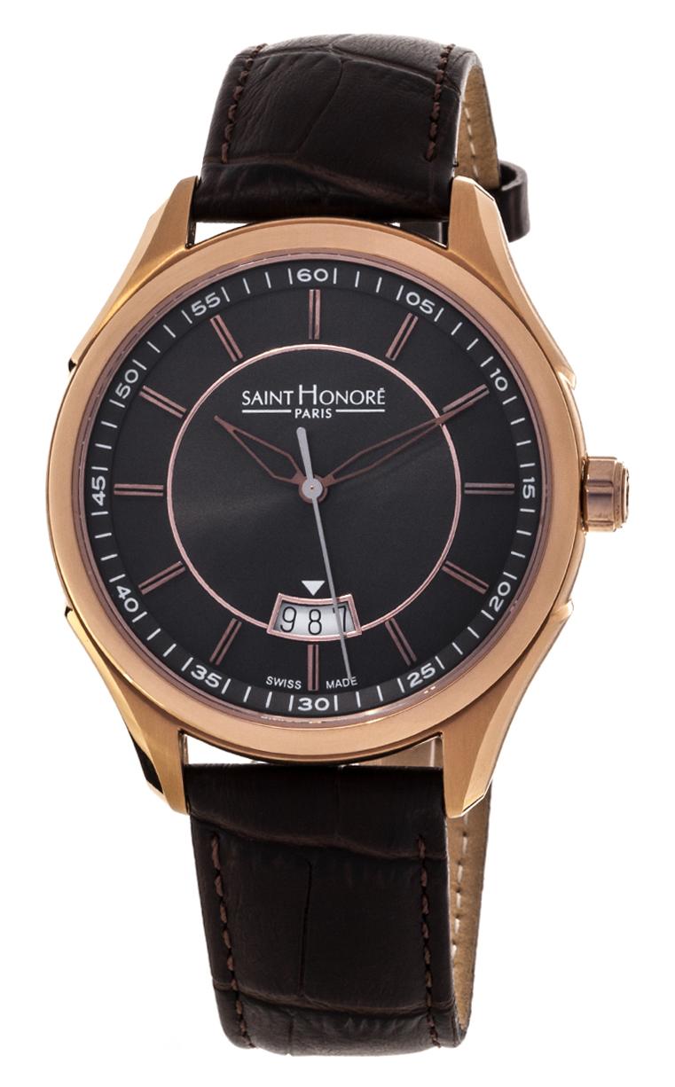 Часы Saint Honore Carrousel 42 mm Quartz 861050 8GIR